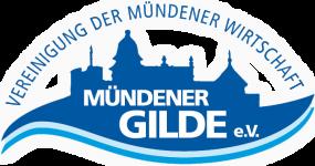 Mündener Gilde e. V. Logo